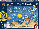 Schmidt 56265 Puzzle Die Maus