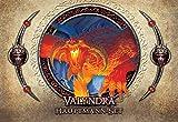 Fantasy Flight Games FFGD1310 Descent 2. Ed. -Valyndra