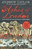 The Ashes of London: 1666. As the city burns, the hunt for a killer beginns.
