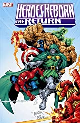 Heroes Reborn: The Return by Peter David (2009-08-19)