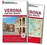 MERIAN live! Reiseführer Verona und das Veneto: Mit Extra-Karte zum Herausnehmen - Susanne Wess, Nicoletta De Rossi