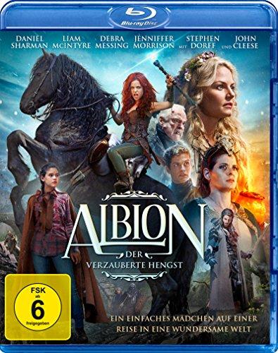Albion - Der verzauberte Hengst [Blu-ray]