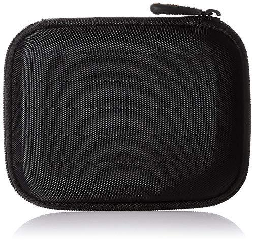 AmazonBasics Festplattentasche, schwarz -