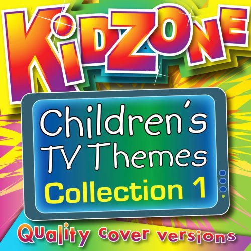 Children's Tv Themes Collection 1