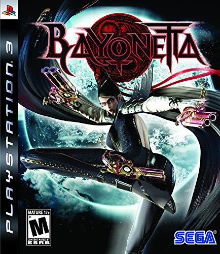 Bayonetta [US Import] [DVD-AUDIO]