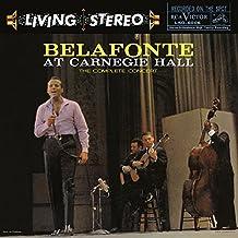 Belafonte at Carnegie Hall [Vinyl LP]