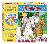 Bibi und Tina Box Freundschaft