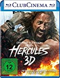 Hercules [3D Blu-ray] kostenlos online stream