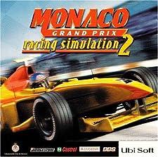 Dreamcast - Monaco Grand Prix Racing Simulation 2