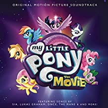 My Little Pony: the Movie (Original Motion Picture