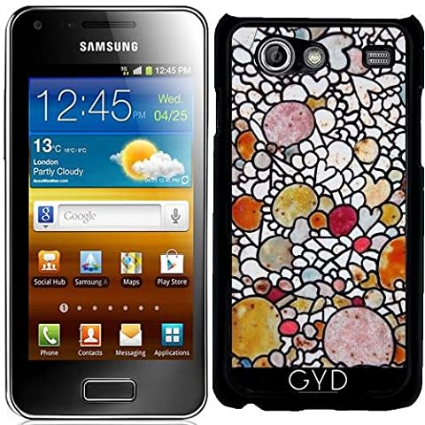Coque pour Samsung Galaxy S Advance (i9070) - Puzzle 2 by Paslier