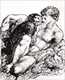 Forex-Print 90 x 110 cm: The Faun instructs the Poet upon the pipes by Rose O