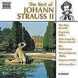 Strauss II, J. (the Best of)