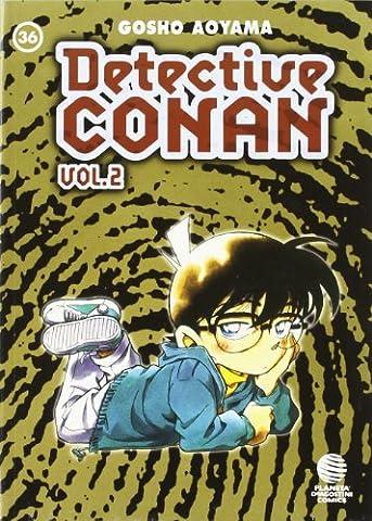 Detective Conan II 36