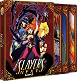 Slayers Next Box 2 DVD España
