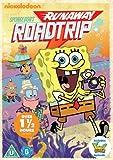 SpongeBob Squarepants: Spongebobs Runaway Roadtrip [DVD]