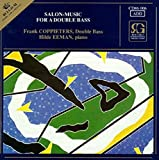 Track Listing: Sonata for double bass & piano No. 2, Op. 6 1.Con fuoco ADOLF MISEK 6:25 2.Andante Cantabile ADOLF MISEK 7:01 3.Furiant ADOLF MISEK 4:32 4.Finale ADOLF MISEK 6:02 Elegia and Tarantella for double bass & strings in D major 5.Ele...