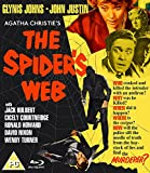The Spider's Web [DVD] [Blu-ray]