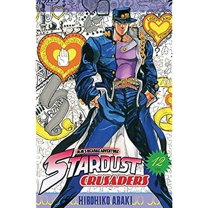 Stardust Crusaders T12