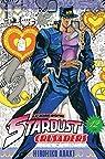 Jojo's bizarre adventures - Stardust Crusaders, tome 12 par Araki