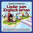 Unsere schönsten Lieder zum Englisch lernen