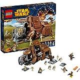 Lego Star Wars MTT - 75058