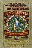 Hora de aventuras: La enciclopedia (Comic Usa)