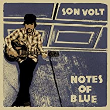 Notes of Blue