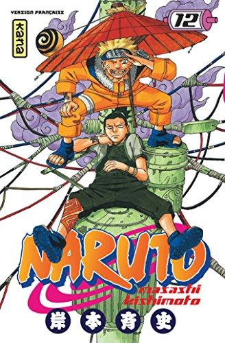 Naruto, tome 12 par Masashi Kishimoto