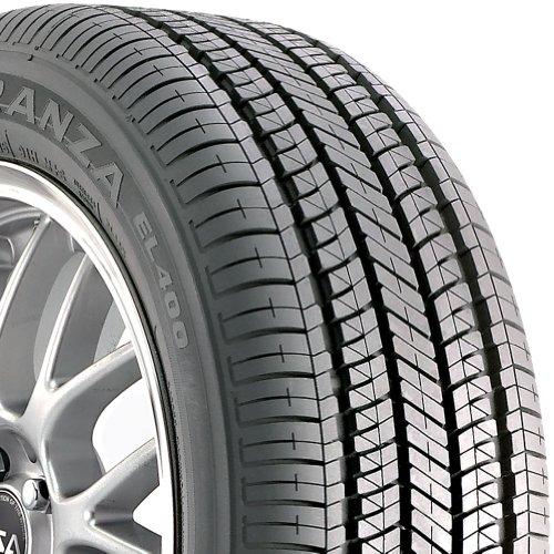 Bridgestone Turanza EL400-02 Radial Tire - 245/50R17 98V by Bridgestone