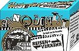 ABACUSSPIELE 09151 - Anno Domini - Reisen und Verkehr, Quizspiel