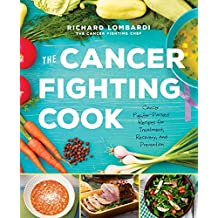CANCER FIGHTING COOK