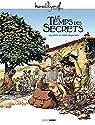 Le temps des secrets (BD) par Tanco
