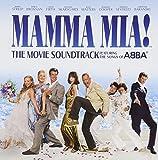 Mamma Mia! The Movie Soundtrack by Cast Of Mamma Mia The Movie (2008-07-08)
