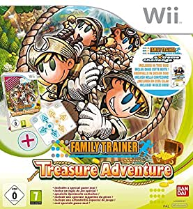 Family Trainer - Treasure Adventure