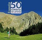 España : 50 cumbres con corazón (Iris, Band 10)