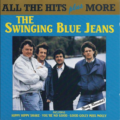 The Swinging Blue Jeans - All ...
