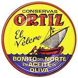 Ortiz El Velero Bonito del Norte