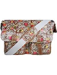 suchergebnis auf f r eulen tasche schuhe handtaschen. Black Bedroom Furniture Sets. Home Design Ideas