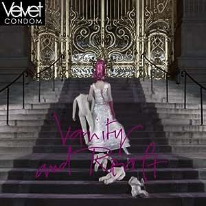 Vanity & Revolt [Ltd.Edition] [Import allemand]