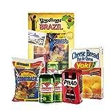 Geschenkbox: Das Beste aus Brasilien