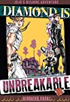 Diamond is Unbreakable - Jojo's Bizarre Adventure Saison 4 Nouvelle édition Tome 16