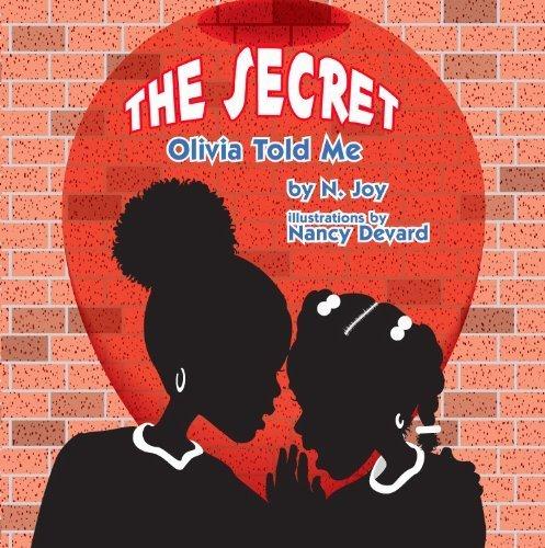 the-secret-olivia-told-me-1st-edition-by-n-joy-2013-paperback