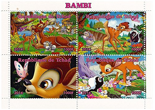 Bambi Hobbies