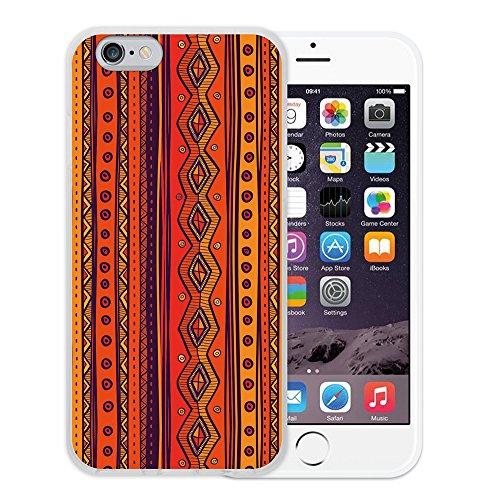 iPhone 6 6S Hülle, WoowCase Handyhülle Silikon für [ iPhone 6 6S ] Dinosaurier Handytasche Handy Cover Case Schutzhülle Flexible TPU - Transparent Housse Gel iPhone 6 6S Transparent D0079