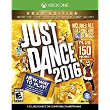 Just Dance 2016 (Gold Edition) - Xbox One by Ubisoft