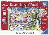 Ravensburger - Die Prinzessinnen feiern Weihnachten - Puzzle