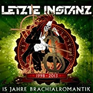 15 Jahre Brachialromantik (Best Of)