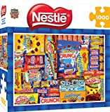 Nestle (Candy Brands 1000pc)