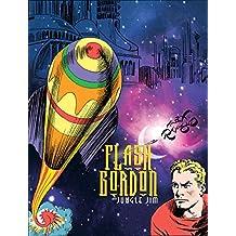 Definitive Flash Gordon and Jungle Jim Volume 1